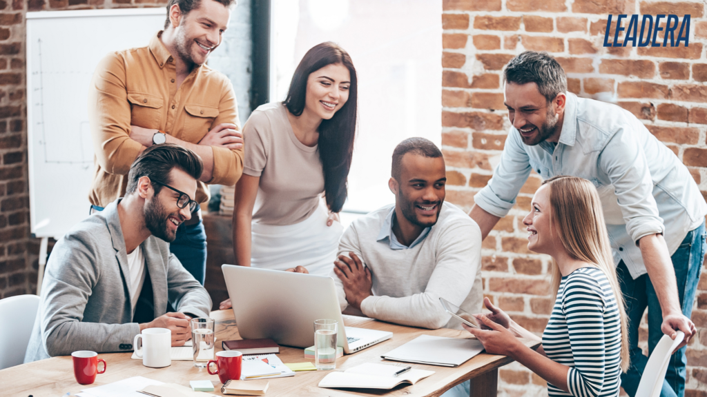 5 Practices for Building High-Performance Teams